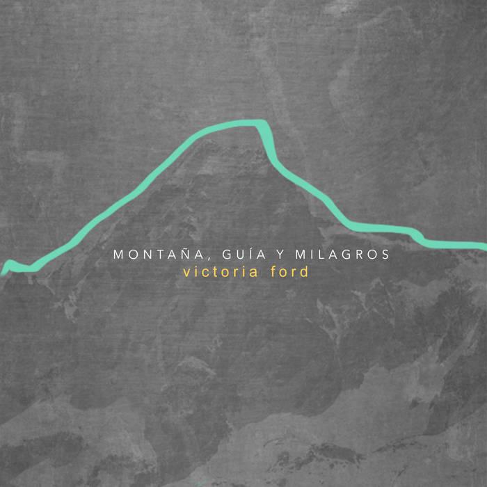 Montaña, guía y milagros cover art