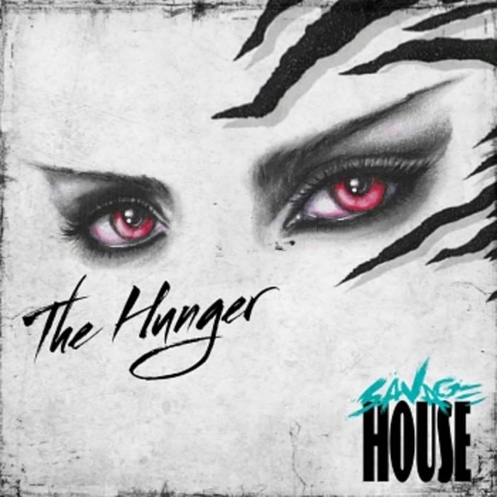 The Hunger cover art
