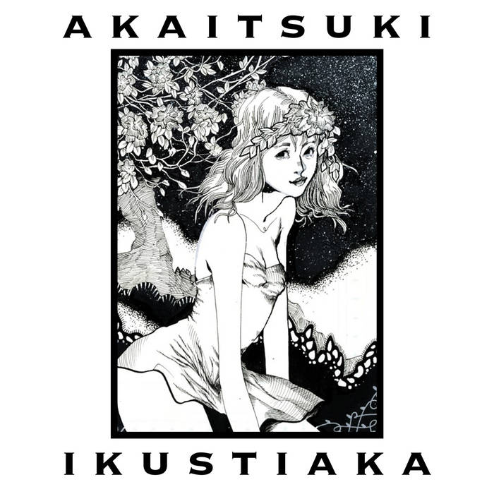 Akaitsuki cover art