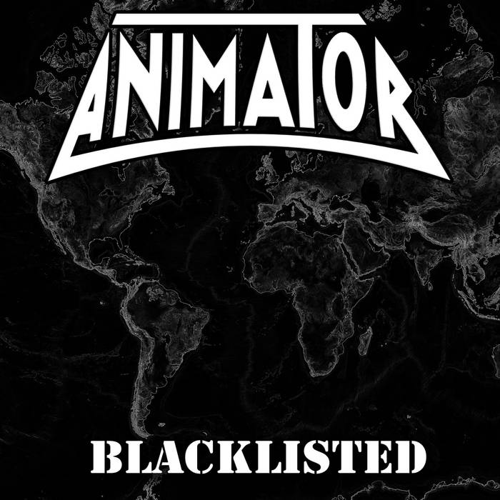 Blacklisted cover art