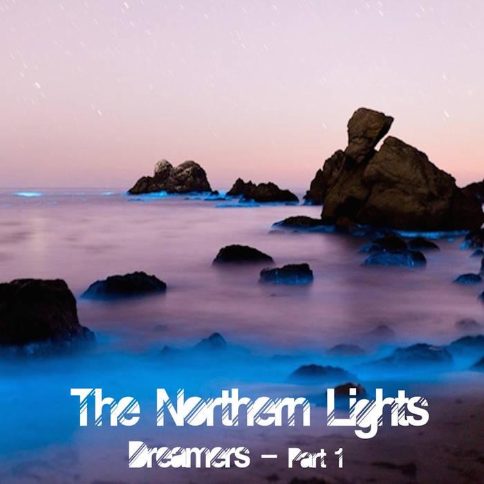 Dreamers - Part 1 cover art