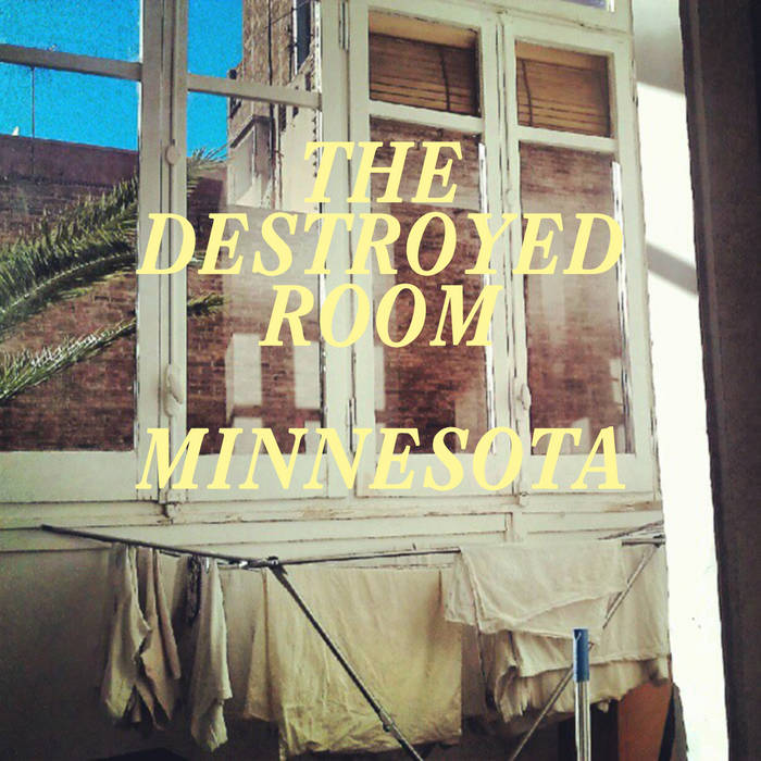 Minnesota cover art