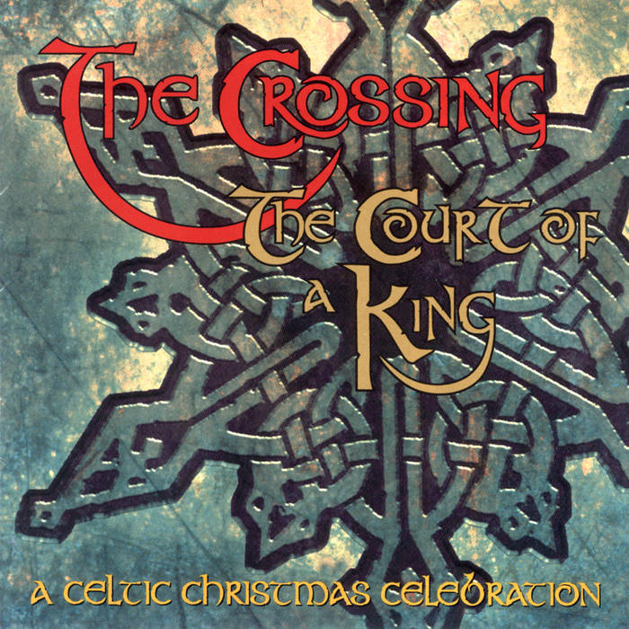The Court of a King cover art