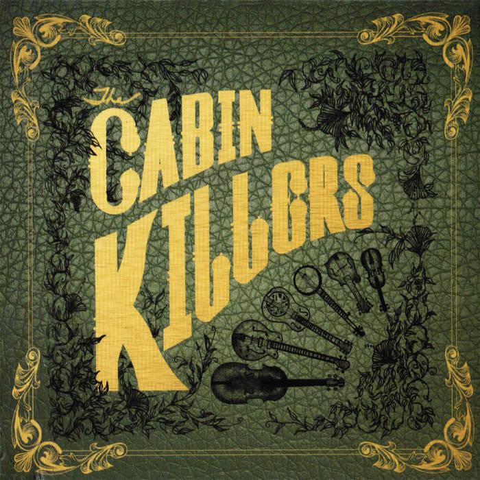 Cabin Killers cover art