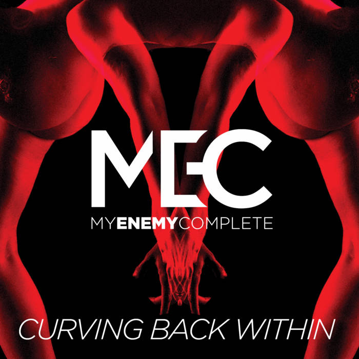Curving Back Within cover art