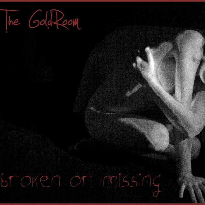 Broken or Missing cover art