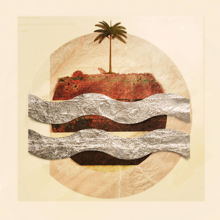 COLONIA SOLARE cover art
