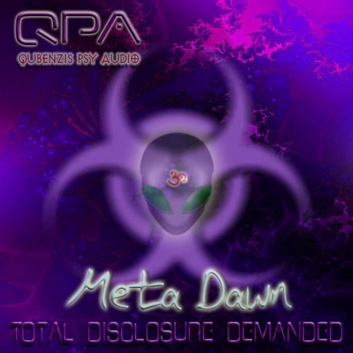 Meta Dawn cover art