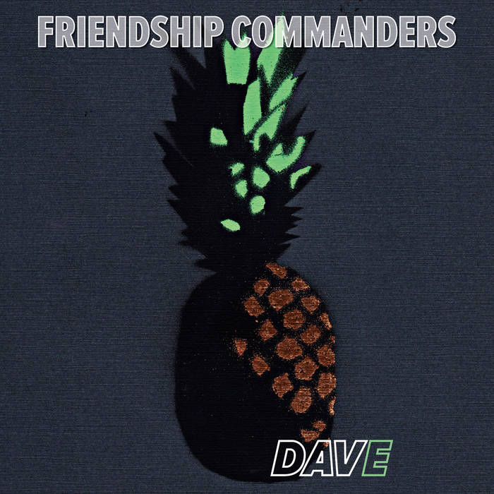 DAVE cover art