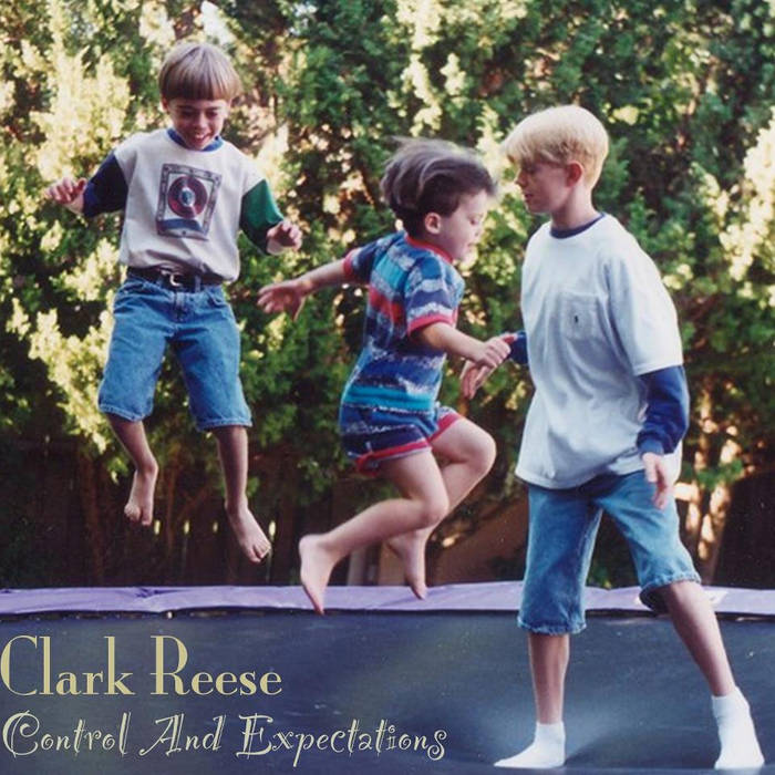 Control And Expectations cover art