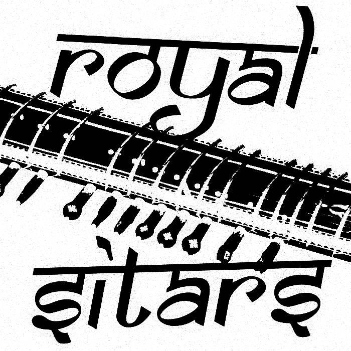 The Royal Sitars cover art