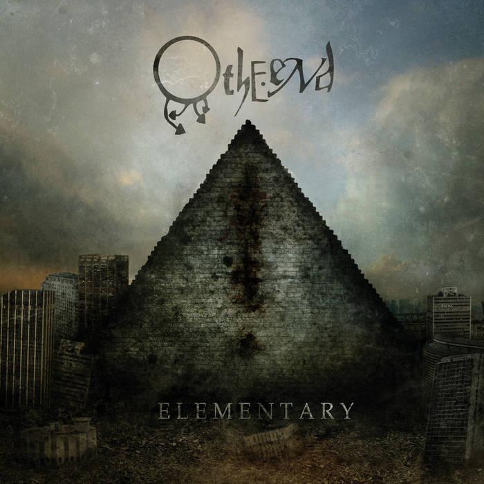 Elementary cover art
