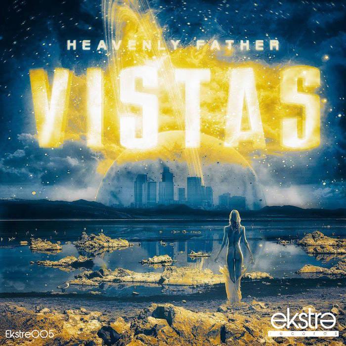 Vistas cover art