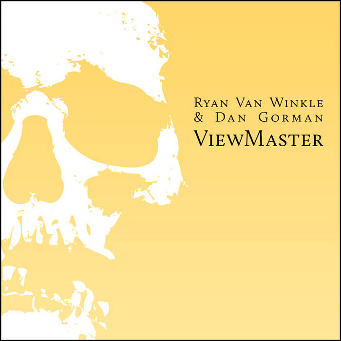 ViewMaster cover art