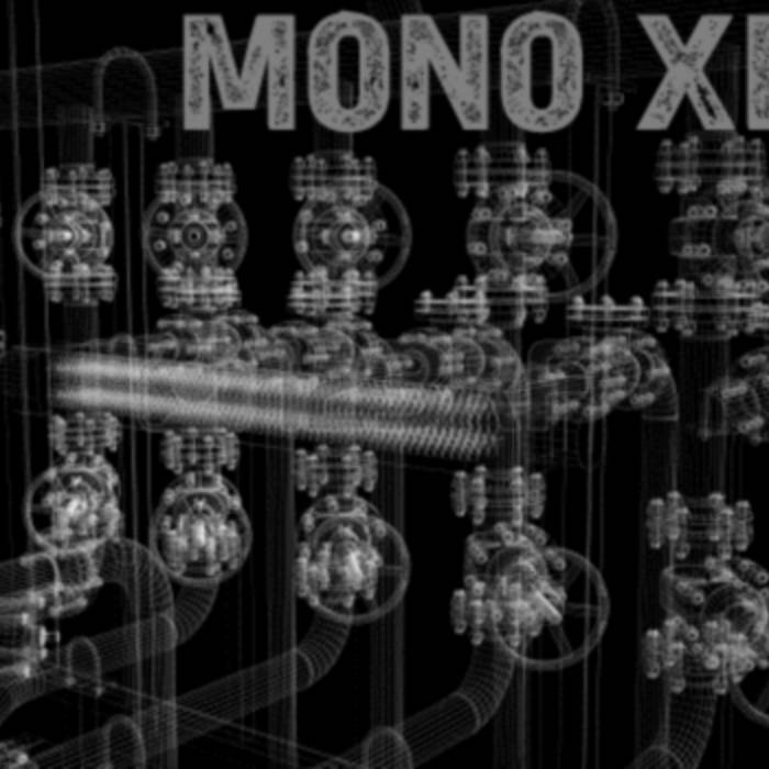 Xenon cover art