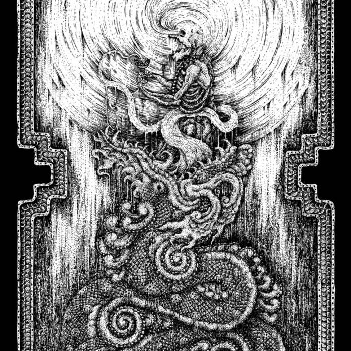 Devoured by Serpents cover art