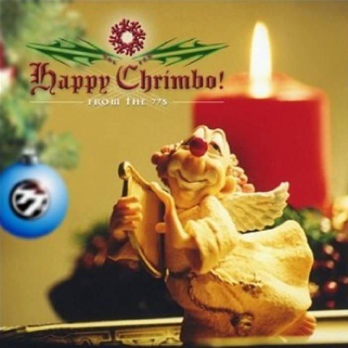 Happy Chrimbo! cover art