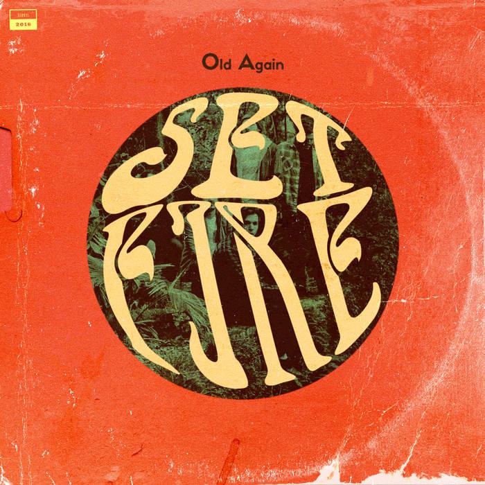 Set Fire cover art