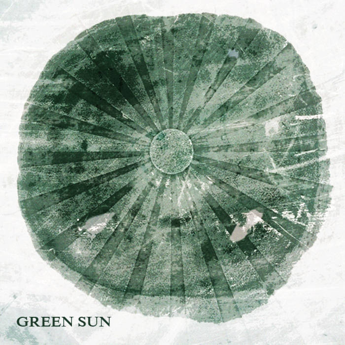 Green Sun cover art
