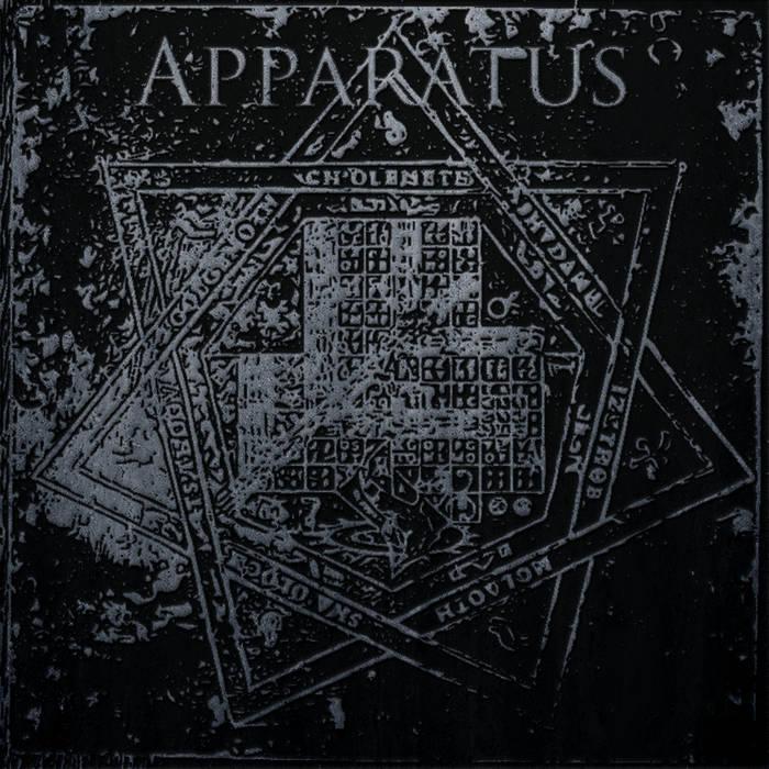 Apparatus cover art