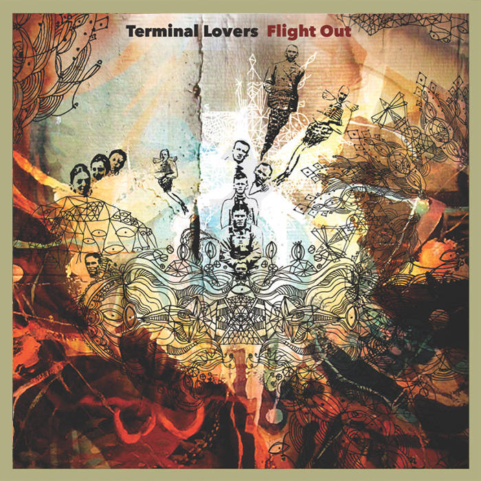 Flight Out cover art