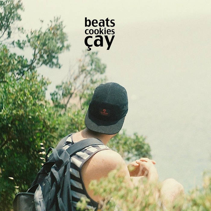 Beats, Cookies and Çay. cover art