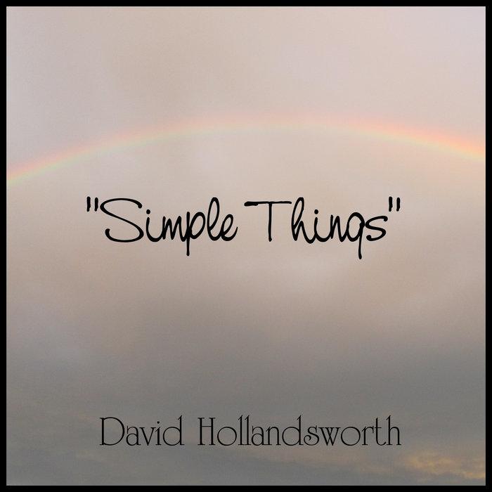 Simple Things cover art