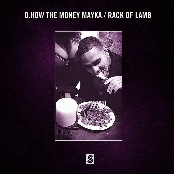 Rack of Lamb cover art