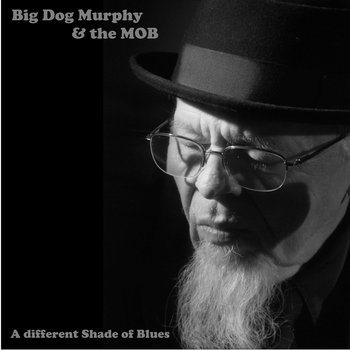 A Different Shade of Blues by Big Dog Murphy and the MOB