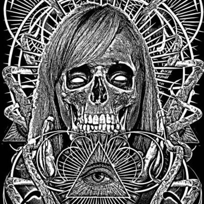 Predation cover art