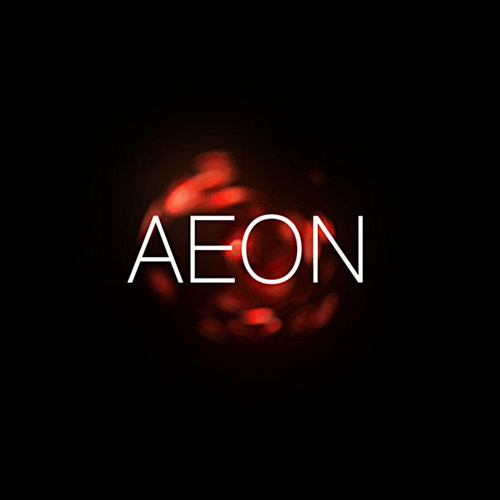 Aeon cover art