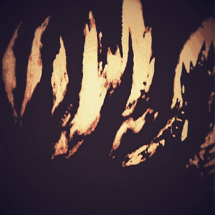 Sunder EP cover art