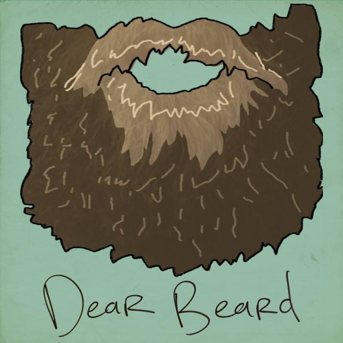 Dear Beard cover art