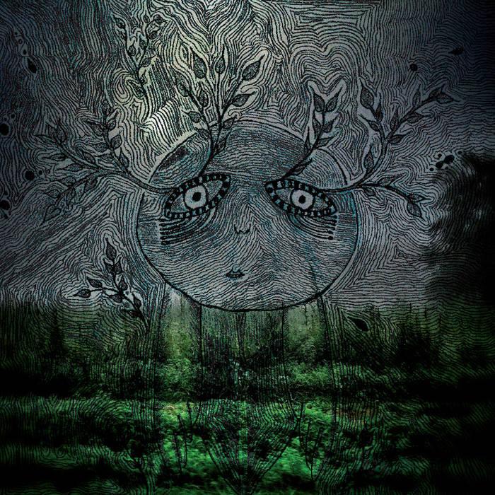 Attic Abasement / Nod Split cover art