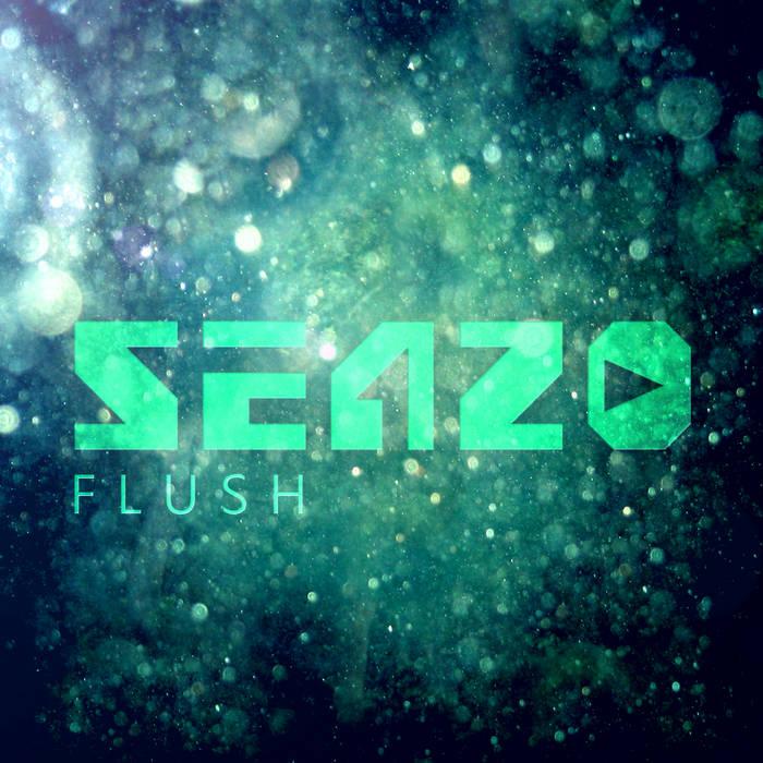 Flush cover art
