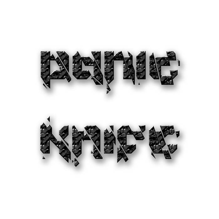 Panic Knife - Levitate to Freedom cover art