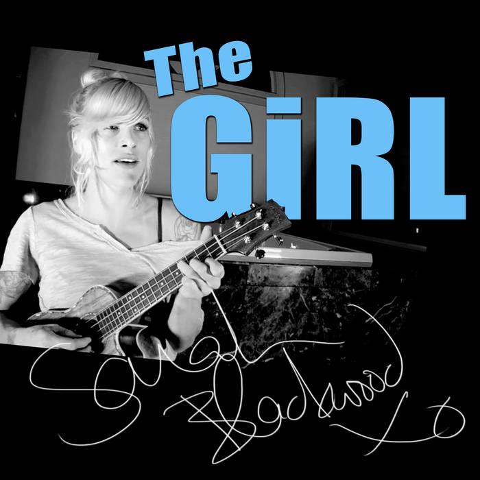 The Girl cover art