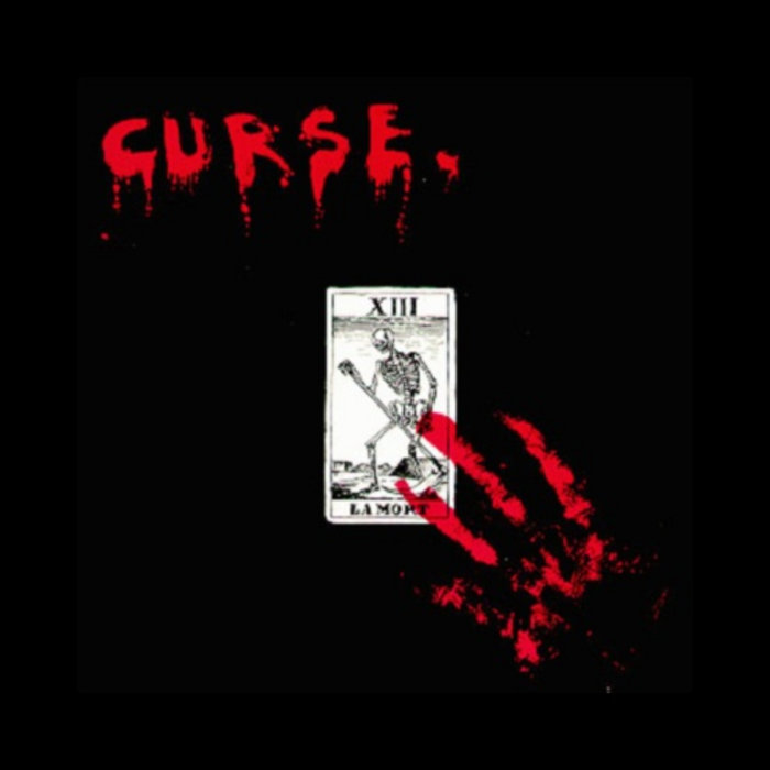 Curse (2012 remaster) cover art