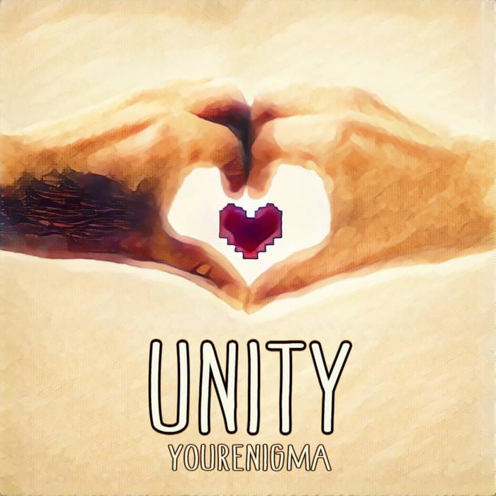 Unity cover art