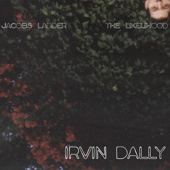 The Likelihood / Jacob's Ladder cover art