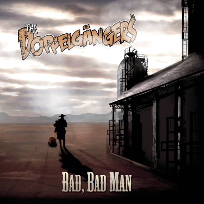 Bad, Bad Man cover art