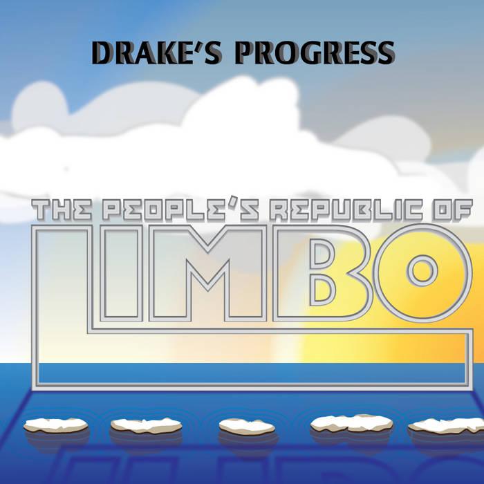 Drake's Progress (Deluxe 2015 Remix) cover art