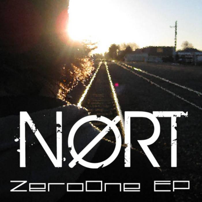 ZeroOne EP cover art