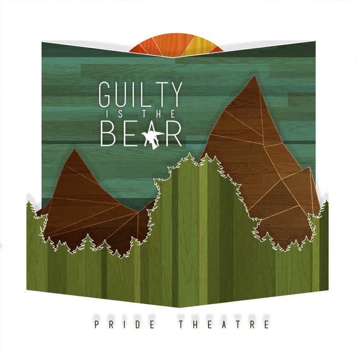 Pride Theatre cover art