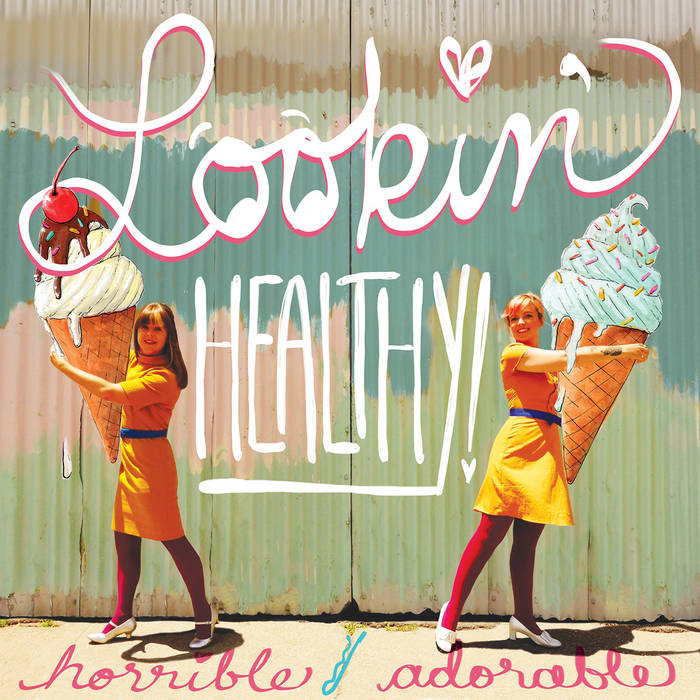 Lookin' Healthy! cover art