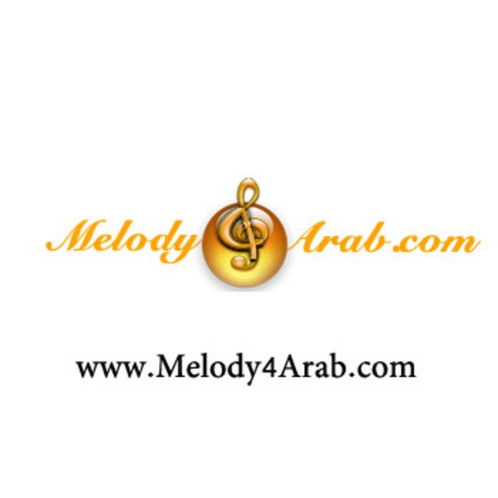 Melody4Arab cover art
