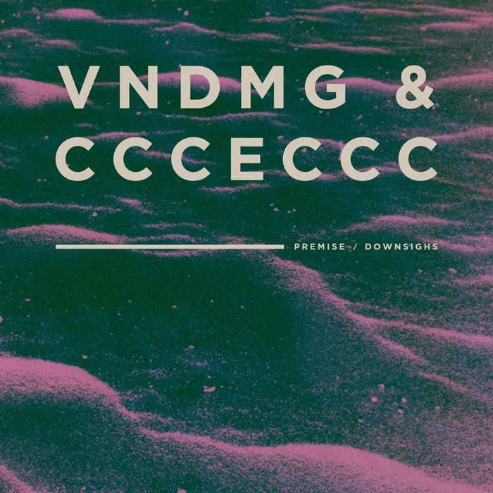 Premise + Downsighs cover art