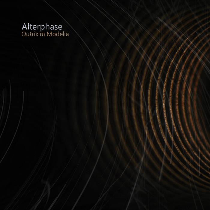 [Sociopath 036] Alterphase - Outrixim Modelia cover art