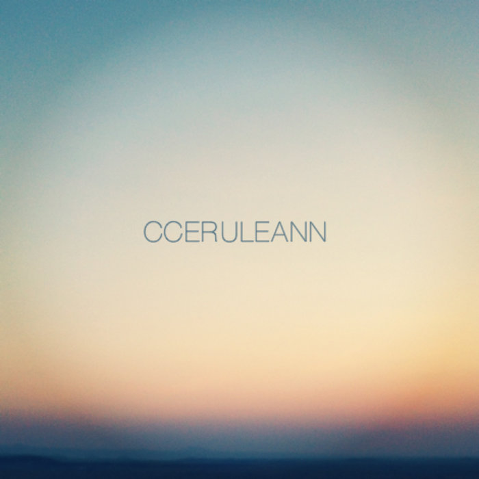 CCERULEANN cover art