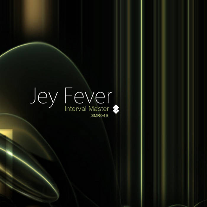 Jey Fever - Interval EP (SMR049) cover art